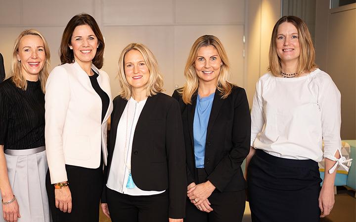 Biocodex Sverige team